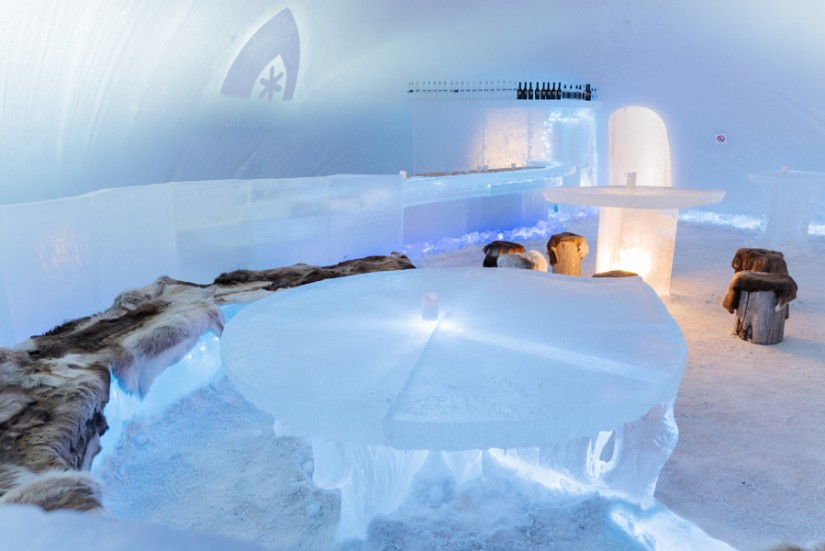 Artic Ice Bar