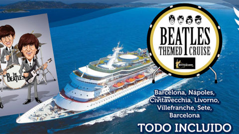 Crucero temático The Beatles